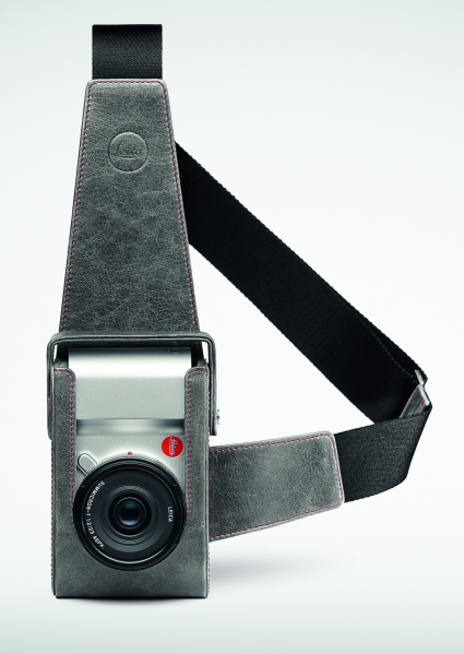 Leica T_Leather holster