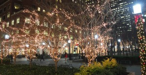 MetroTech Commons (Courtesy downtownbrooklyn.com)