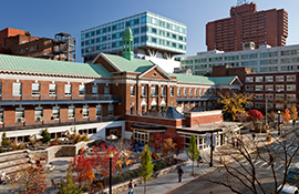 Montefiore, in the Bronx, is considered a world-class institution, despite facing many of the same challenges as Brooklyn hospitals.