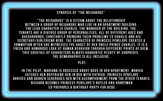 neighbors-synopsis