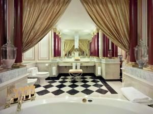 The New York Palace Hotel: 455 Madison Ave