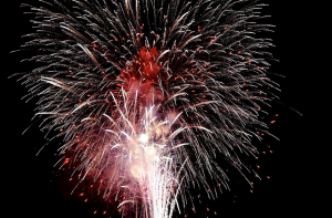 Pull out the Independence Day gear. (Wikimedia Commons)
