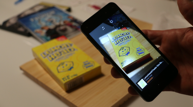 Now you can order boxes of candy from Amazon faster than ever before. (Photo by Jack Smith IV)