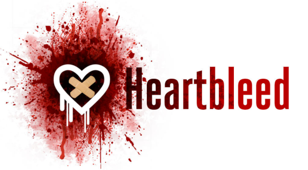 The Heartbleed exploit allows hackers to nab private information from OpenSSL. (Image via EFF Photos)