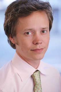 Child movie star Brock Pierce has gone on to lead a syndicate of 57 angel investors who invest in crypocurrency startups. (Photo via Brock Pierce)