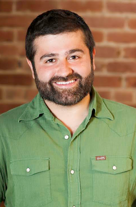 Slava Rubin says equity is the missing piece in the crowdfunding equation. Once the laws are ready, everything will change. (Photo via Indiegogo)