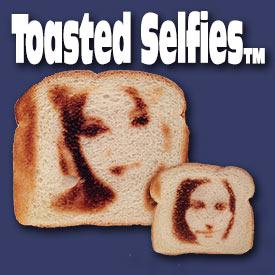 Just no. (Photo via Vermont Novelty Toaster Corporation)