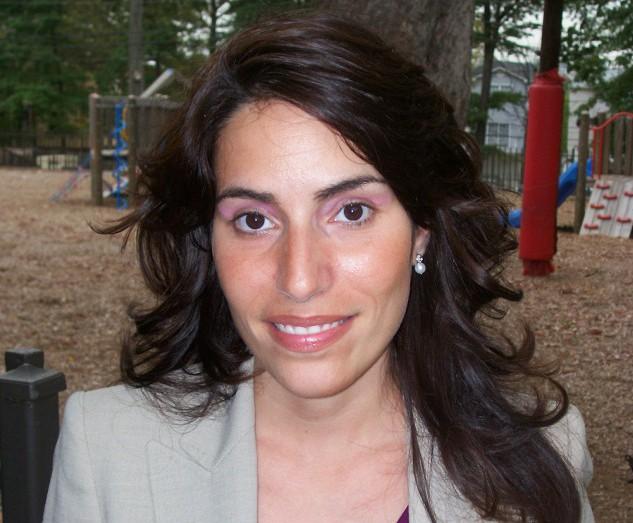 State Sen. Teresa Ruiz (D-Essex)