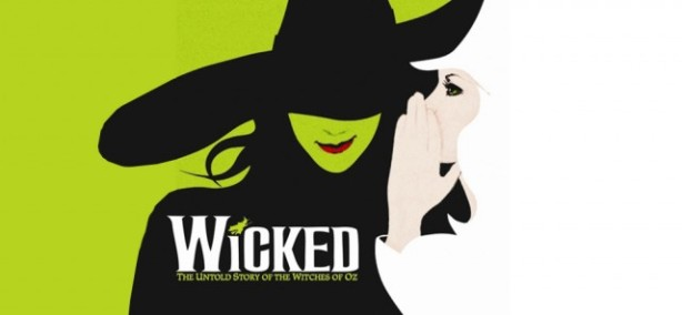 Wicked is one of the first of a half dozen titles that  will be available for download through the new deal. (Image via Wicked)