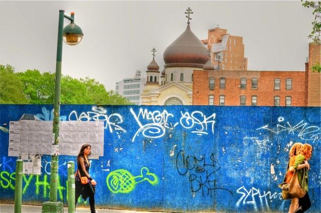 Williamsburg. (Flickr)