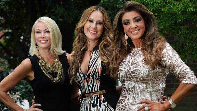 "'Real Housewives of Melbourne."" (Bravo)"