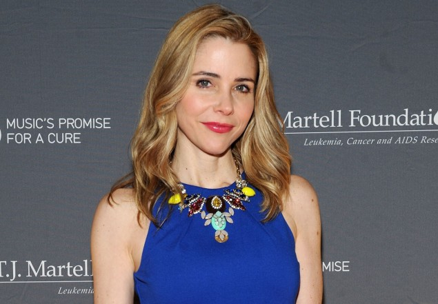 Kerry Butler. (Photo by Brad Barket/Getty Images for T.J. Martell Foundation)