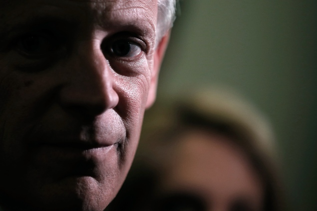 Congressman Steve Israel. (Photo by Win McNamee/Getty Images)