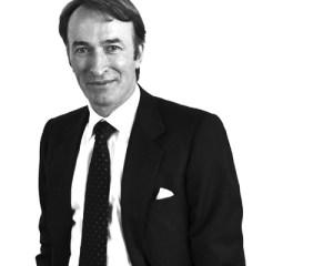 Michael Birkin. (Red Peak Group)