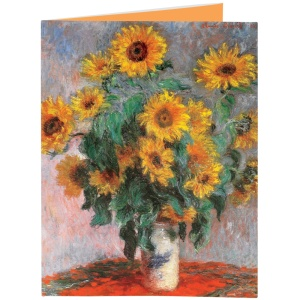 Monet. (Courtesy the Metropolitan Museum of Art)