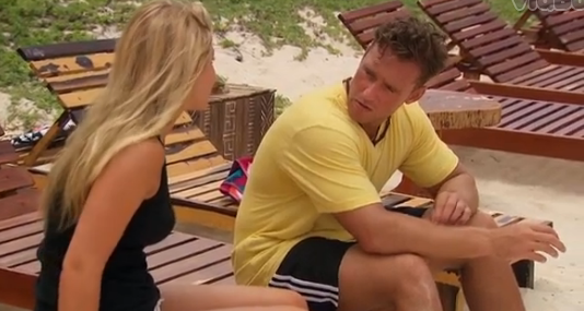 Bachelor in Paradise 1.2