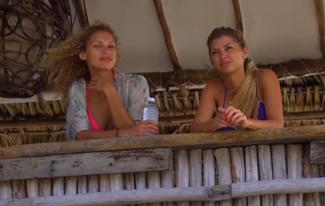 Bachelor in Paradise 1.3