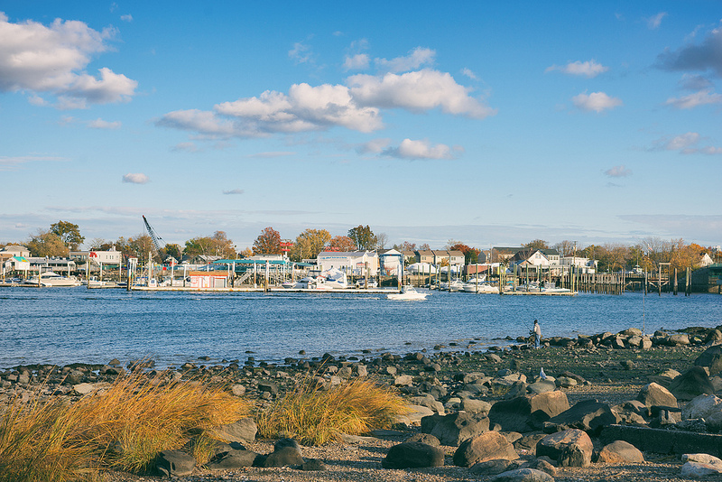 Greetings from City Island. (Vivienne Gucwa, Flickr)