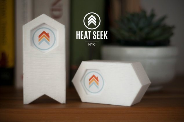 The new app vows to protect tenants struggling in poorly heated apartments (Photo: Heat Seek NYC)