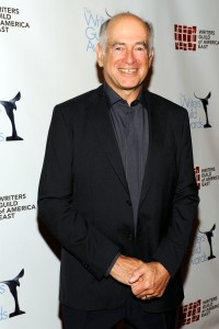 Gary David Goldberg at the Writers Guild awards in 2010. (Patrick McMullan)