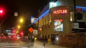 The Hustler Club. (Yelp, 2.5 stars)