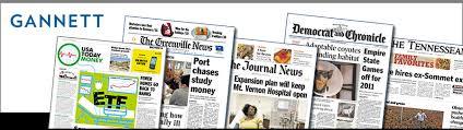 Gannett Newspapers