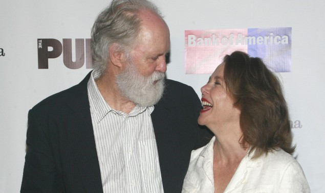 """The Public Theater's Opening Night of """"King Lear"""", Curtain Call and Cast Photos"""