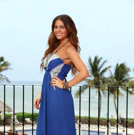 Michelle Money, 33 - The Bachelor, Season 16 (Brad) & Bachelor Pad, Season 2