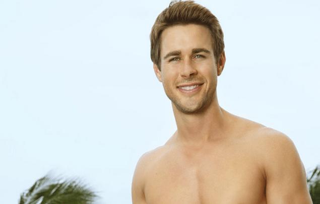 Robert Graham, 31- The Bachelorette, Season 9 (Desiree)