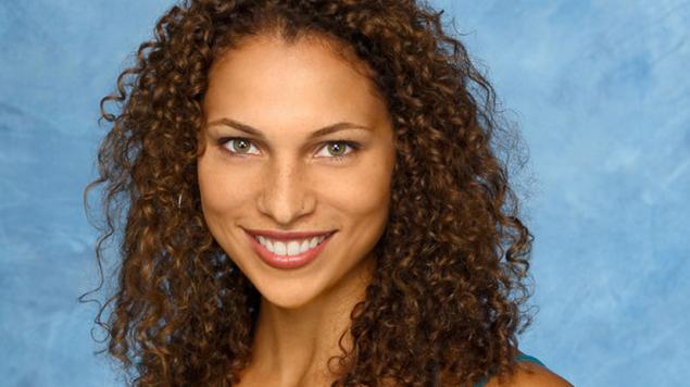 Danielle Ronco, 26 - The Bachelor, Season 18 (Juan Pablo)