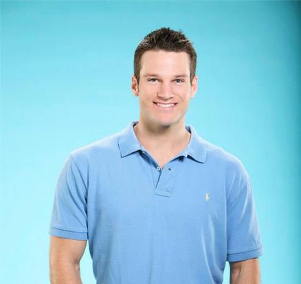 Jesse Kovacs, 32 - The Bachelorette, Season 5 (Jillian) & Bachelor Pad, Season 1