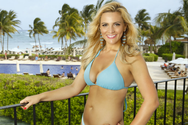 Daniella McBride, 26 - The Bachelor, Season 17 (Sean)