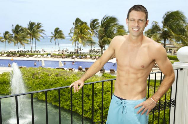 Graham Bunn, 36 - The Bachelorette, Season 4 (Deanna) & Bachelor Pad, Season 2