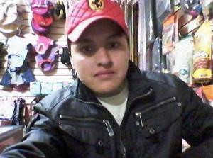 Mr. Aguilar (Photo: Facebook)