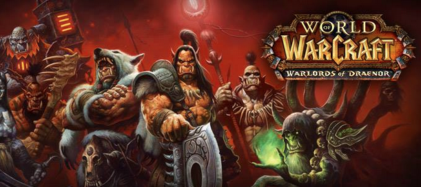 The couple was reportedly addicted to World of Warcraft. (Facebook)