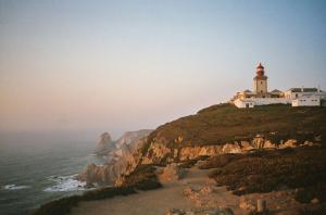 Cabo da Roca. (Wikipedia)