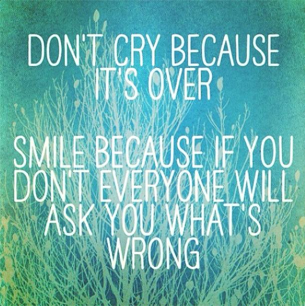 Actually good advice. (Photo via instagram.com/unspirational)