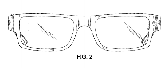 Still not ideal. (U.S. Patent and Trademark Office)