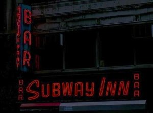 The Subway Inn is fighting eviction. (Yelp)