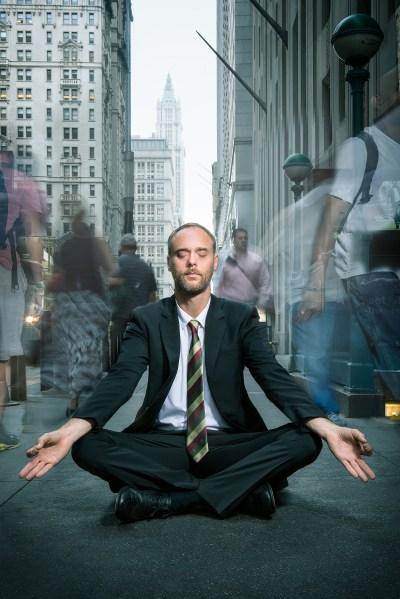 Transcendental Meditation