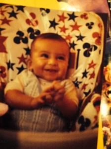 Torossian Baby pic Bkln 74