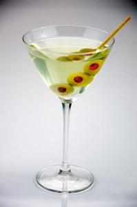 Martini (Photo: Wikimedia Commons)
