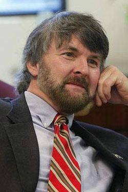 Assemblyman Michael Patrick Carroll.