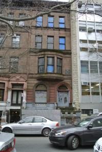 118 West 76th Street.