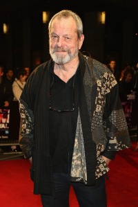 Terry Gilliam (Tim P. Whitby/Getty Images for BFI)