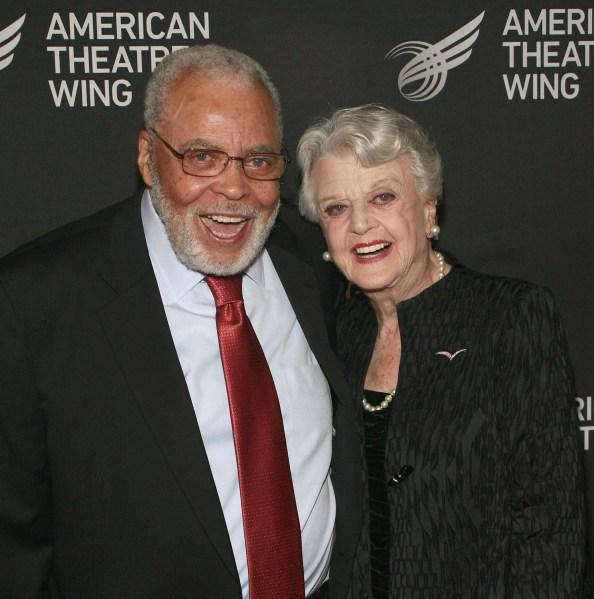 American Theatre Wing Gala Honoring Dame Angela Lansbury, Arrivals