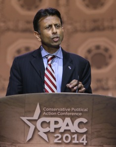 Louisiana Governor Bobby Jindal. (Photo by Mark Wilson/Getty Images)