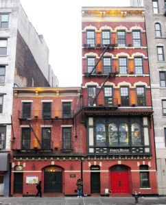 The Bowery Mission took to Twitter to request desperately needed donations last Sunday (Photo via Beyond My Ken/Creative Commons)