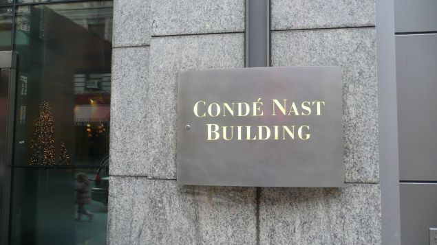 Pitchfork is now a member of the Conde Nast family.