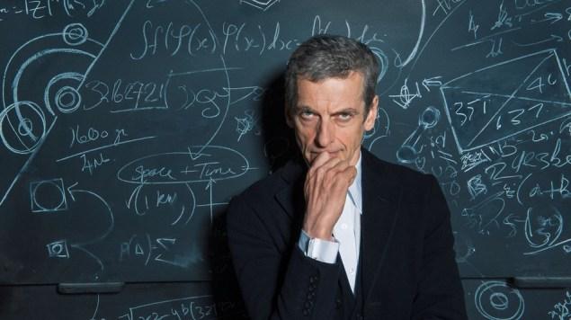 Doctor Who: 'Listen' (BBC)